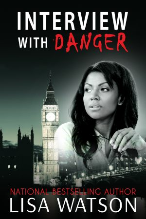 Cover for Interview with Danger