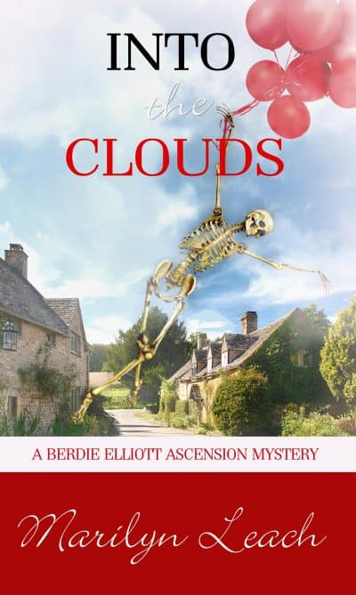 Cover for Into the Clouds
