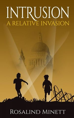 Cover for Intrusion