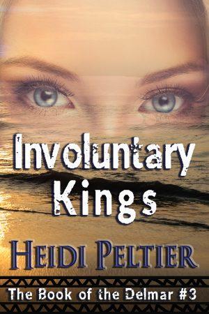Cover for Involuntary Kings