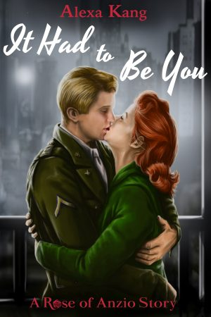 Cover for It Had to Be You