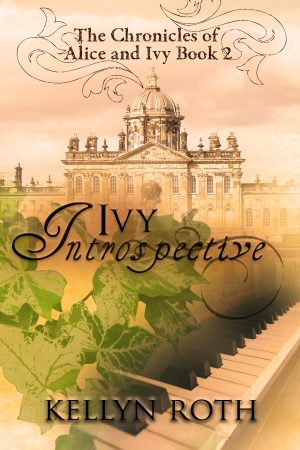 Cover for Ivy Introspective