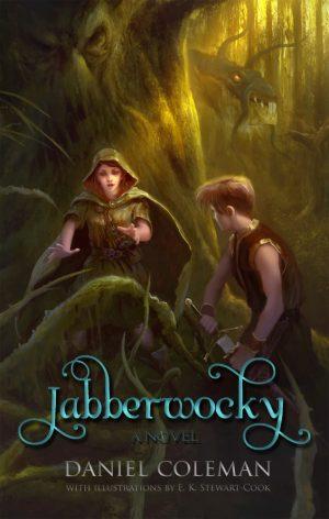 Cover for Jabberwocky