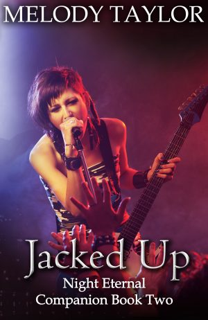 Cover for Jacked Up