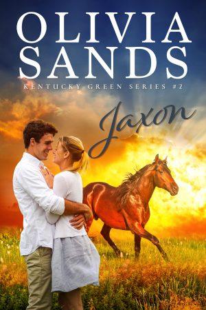 Cover for Jaxon