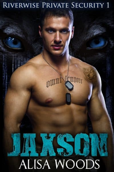 Cover for Jaxson