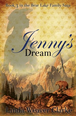 Cover for Jenny's Dream