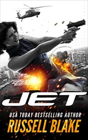 Cover for Jet