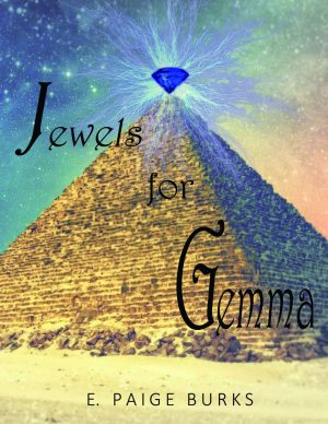 Cover for Jewels for Gemma