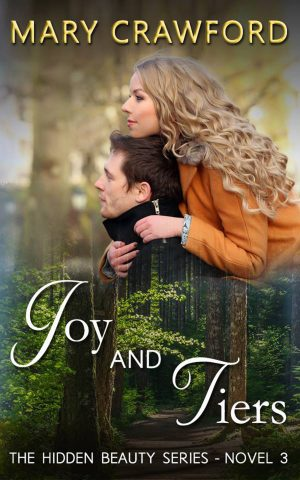 Cover for Joy and Tiers