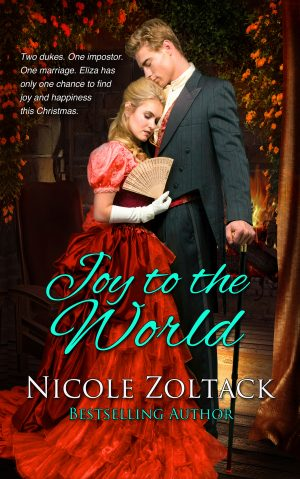 Cover for Joy to the World