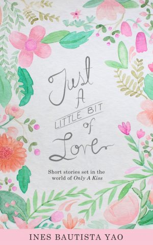 Cover for Just A Little Bit of Love