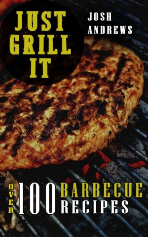 Cover for Just Grill