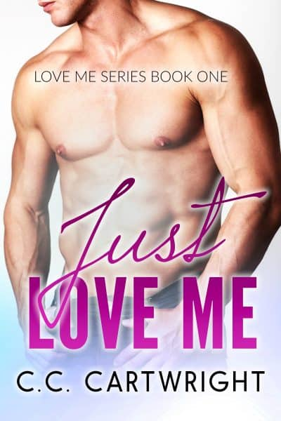 Cover for Just Love Me