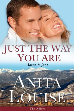 Cover for Just the Way You Are