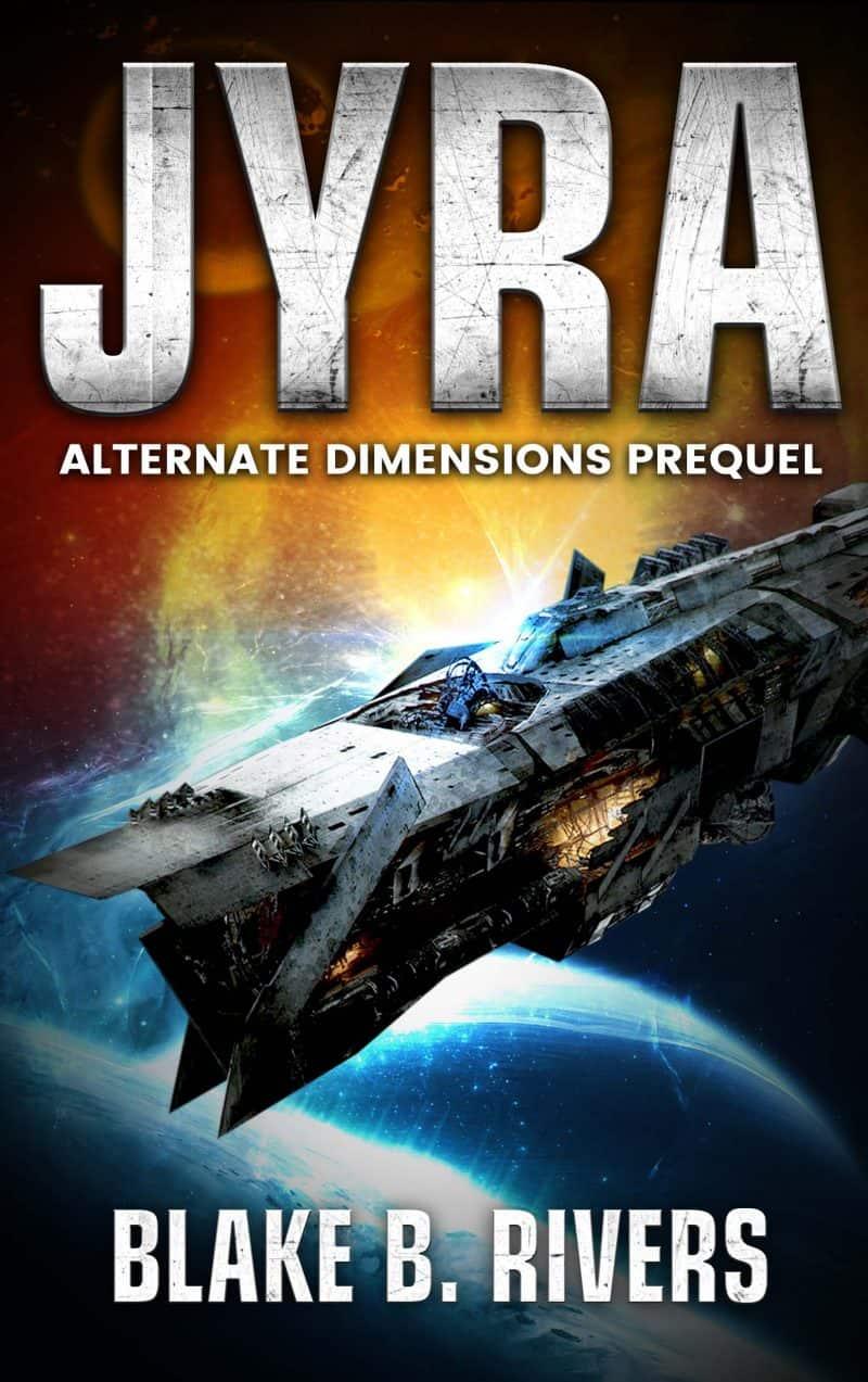 Cover for Jyra