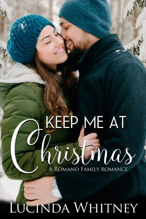 Cover for Keep Me At Christmas