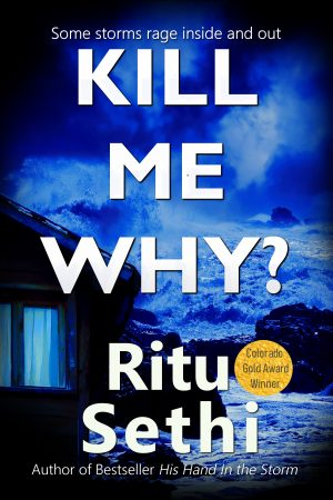 Cover for Kill Me Why