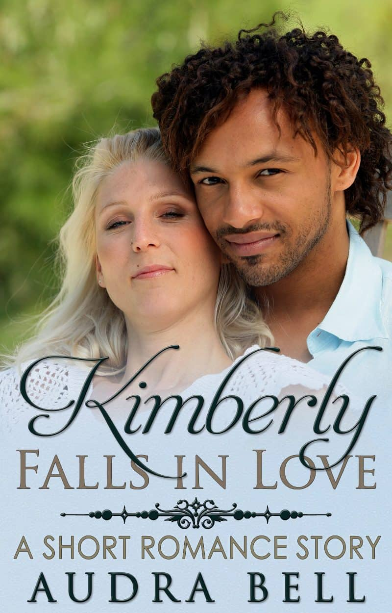 Cover for Kimberly Falls in Love: A Short Romance Story