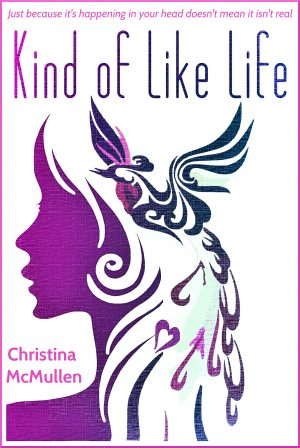 Cover for Kind of Like Life