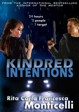 Cover for Kindred Intentions