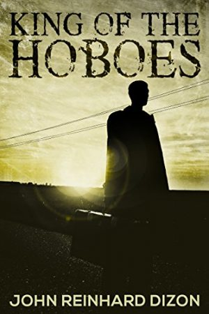 Cover for King of the Hoboes