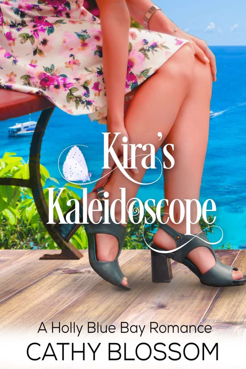Cover for Kira's Kaleidoscope