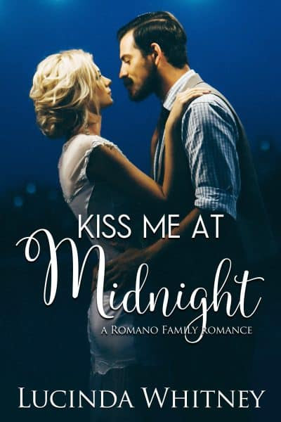 Cover for Kiss Me At Midnight