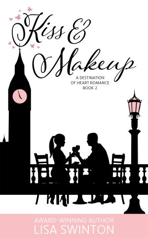 Cover for Kiss & Makeup
