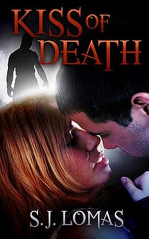 Cover for Kiss of Death