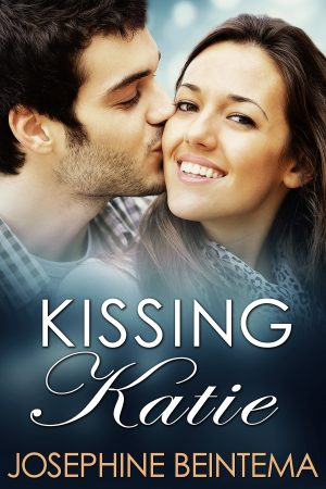Cover for Kissing Katie