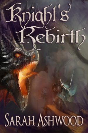 Cover for Knight's Rebirth