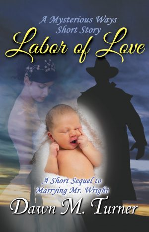 Cover for Labor of Love