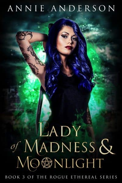 Cover for Lady of Madness & Moonlight