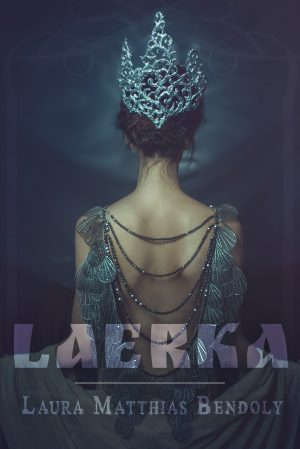 Cover for Laerka