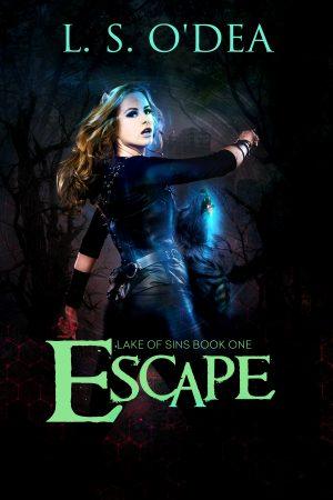 Cover for Escape