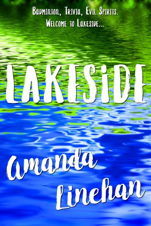 Cover for Lakeside