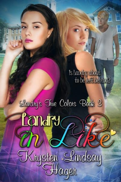 Cover for Landry In Like