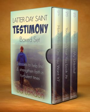 Cover for Latter-day Testimony Boxed Set