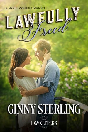 Cover for Lawfully Freed