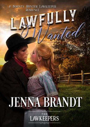 Cover for Lawfully Wanted