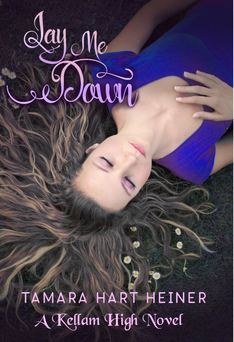 Cover for Lay Me Down