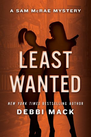 Cover for Least Wanted