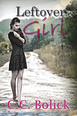 Cover for Leftover Girl