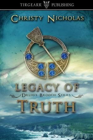 Cover for Legacy of Truth