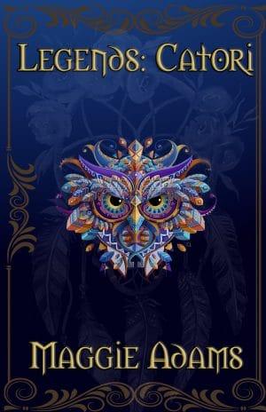 Cover for Legends: Catori