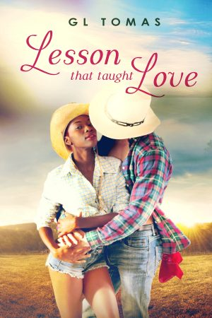 Cover for Lesson That Taught Love