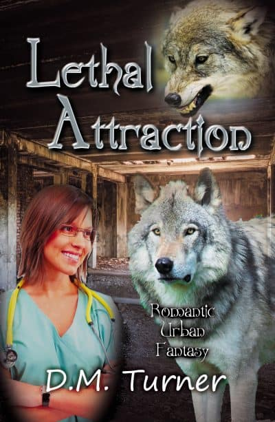 Cover for Lethal Attraction