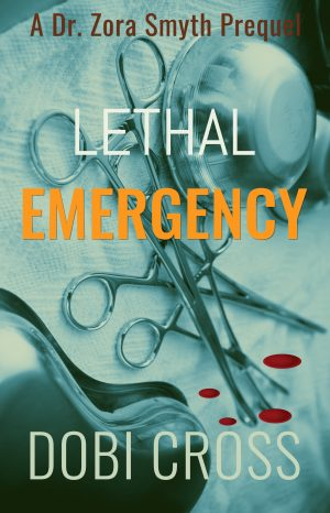 Cover for Lethal Emergency