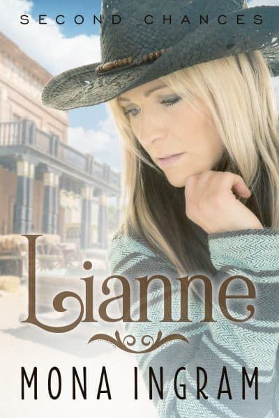 Cover for Lianne